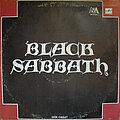 Black Sabbath - Tape / Vinyl / CD / Recording etc - Vinyl collection