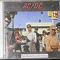 Ac/Dc, Ugly Music..., Eros Necropsique  Tape / Vinyl / CD / Recording etc