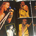 """Guns N' Roses - Other Collectable - Magazine """"Guns N' Roses Live!"""""""
