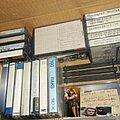 Bruce Dickinson - Tape / Vinyl / CD / Recording etc - 90s cassettes