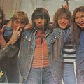 Iron Maiden - Other Collectable - Iron Maiden, Sepultura posters from magazines