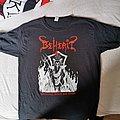 Beherit - Werewolf, Semen and Blood  TShirt or Longsleeve