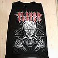 Slayer Pentagram T-shirt