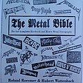 The Metal Bible