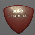 Blind Guardian - Other Collectable - Blind Guardian - Bass Plektron