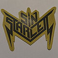 Sin Starlett - Other Collectable - Sin Starlett - Sticker