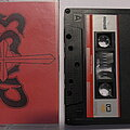 Cross - Tape / Vinyl / CD / Recording etc - Cross - Metal from above - Demo '87