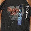 Paradise Lost - TShirt or Longsleeve - Shades of God - LS