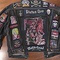 Twisted Sister - Battle Jacket - jacket