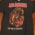Jag Panzer - TShirt or Longsleeve - Age of Mastery - TS