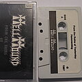 Hellhound - Tape / Vinyl / CD / Recording etc - HellHound - From the ruins of Yesterday - Demo '87