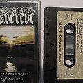 EverEve - Tape / Vinyl / CD / Recording etc - Evereve - On the verge of tears - Demo '94