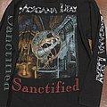 Sanctified TShirt or Longsleeve