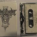 Steel Prophet - Tape / Vinyl / CD / Recording etc - Steel Prophet - Visions of Force