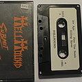 Hellhound - Tape / Vinyl / CD / Recording etc - HellHound - Submit or die - Demo '85