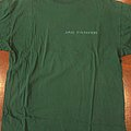 Jag Panzer - TShirt or Longsleeve - Fourth Judgement - Green TS