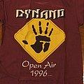 Venom - TShirt or Longsleeve - Dynamo '96 - TS