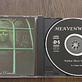 Heavenward - Tape / Vinyl / CD / Recording etc - Heavenward - within these Dreams