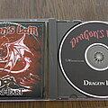 Dragon's Lair - Tape / Vinyl / CD / Recording etc - Dragon's Lair - Dragonheart