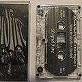 RapidFire - Tape / Vinyl / CD / Recording etc - RapidFire - Demo '93