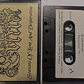 EverEve - Tape / Vinyl / CD / Recording etc - Evereve - Seasons of love and desparation - Demo '96