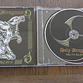 Holy Dragons - Tape / Vinyl / CD / Recording etc - Holy Dragons - Wolves of Odin