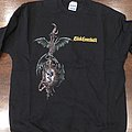 Blind Guardian - TShirt or Longsleeve - Hanging dragons - Sweater