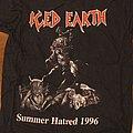 Iced Earth - TShirt or Longsleeve - Summer Hatred - TS