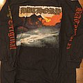 Bathory - TShirt or Longsleeve - Twilight of the Gods - LS