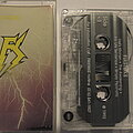 Firstrike - Tape / Vinyl / CD / Recording etc - Firstrike - Deadly Voltage
