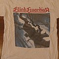 Blind Guardian - TShirt or Longsleeve - Somewhere far beyond - TS
