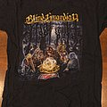 Blind Guardian - TShirt or Longsleeve - Somewhere far beyond