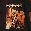 Virgin Steele - TShirt or Longsleeve - Age of Consent - TS