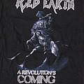 A revolution's coming TShirt or Longsleeve