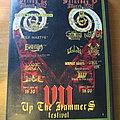 Skyclad - 'Up The Hammers Festival VII' DVD Tape / Vinyl / CD / Recording etc
