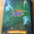 Sabbat (UK) - Tape / Vinyl / CD / Recording etc - Sabbat - 'The Hummingbird, Birmingham 1988' DVD