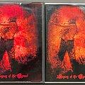 Uruk-Hai - Tape / Vinyl / CD / Recording etc - Uruk-Hai - 'Legacy Of The Tyrant' CD box-sets