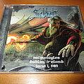 Sabbat - 'McGonagles, Dublin, Ireland 1989' bootleg CD Tape / Vinyl / CD / Recording etc