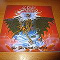 Sabbat (UK) - Tape / Vinyl / CD / Recording etc - Sabbat - 'The Thirteenth Disciple' CDr