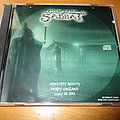 Return To The Sabbat - Bloodstock 2001, Derby' bootleg CD Tape / Vinyl / CD / Recording etc