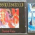 Hrossharsgrani - Tape / Vinyl / CD / Recording etc - Hrossharsgrani - 'Ancient Tales' CDR and tape demos