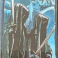 Uruk-Hai - Tape / Vinyl / CD / Recording etc - Uruk-Hai - 'Durin's Day' cassette tape
