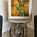 Skyclad - Other Collectable - Skyclad - Duncan Storr 'Old Rope' artwork framed