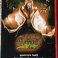 Sabbat (UK) - Tape / Vinyl / CD / Recording etc - Sabbat - 'Queen's Hall, Bradford, England, 23-11-89' DVD