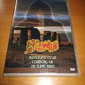 "Skyclad - Tape / Vinyl / CD / Recording etc - Skyclad - 'Marquee Club, London, 29 June 1992"" DVD"