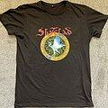 Skyclad - TShirt or Longsleeve - Skyclad - Greek Tour t-shirt 2019