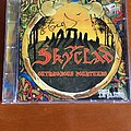Skyclad - 'Outrageous Fortunes' signed CD Tape / Vinyl / CD / Recording etc