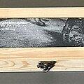 Hrossharsgrani - Tape / Vinyl / CD / Recording etc - Hrossharsgrani - 'Runen:Klang' wooden box-set