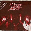 Sabbat (UK) - Tape / Vinyl / CD / Recording etc - Sabbat - 'Kingdom Come / Beauty And The Beast' CD single