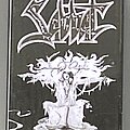 Sabbat (UK) - Tape / Vinyl / CD / Recording etc - Sabbat - Live in Holland 1988 (bootleg tape)